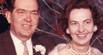 Larry and Elly Powers